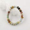 Bracelet Amazonite mix